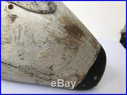 1935 John Glenn Canvasback Rock Hall MD. Decoy Individual Gunner Kenneth Kelly