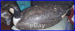 Crisfield Signed Dated Lem Steve Ward Ward Brothers Goose Hunting Working Decoy