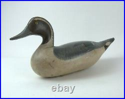 Early MADISON MITCHELL Pintail decoy upper Chesapeake Bay style