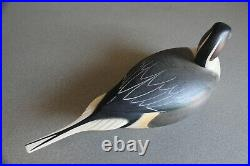 Full Size Pintail Decoy Pair by Rick Brown