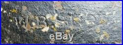 GOLDEN PLOVER SHOREBIRD MASSACHUSETTS DUCK DECOY ORIGINAL PAINT BRANDED c1880