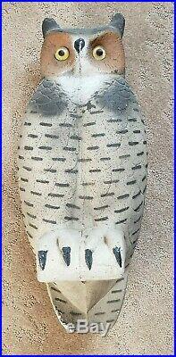 Herter's Owl Decoy herters