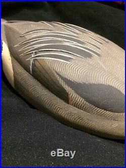 Ken Harris Northern Pintail Drake Decoy