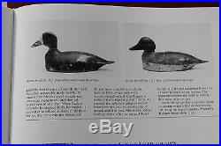 Lou Brittion, Old St. Lawrence River, Duck Decoy, New York, Alex Bay