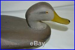 Madison Mitchell Black Duck Collective Decoy Havre de Grace MD