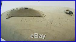 Madison Mitchell Drake Canvasback Decoy 1962