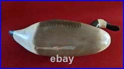 Madison Mitchell, Havre de Grace, Maryland Canada Goose decoy (24 inch long)