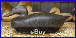 Wildfowler Decoy Factory Black Duck