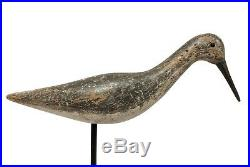 Yellowlegs Shorebird Decoy Frank Kellum